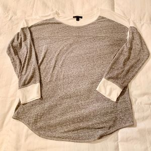 J. Crew - Long Sleeved T shirt